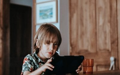 Computer Games Might Help Autistic Children to Relate Better Socially